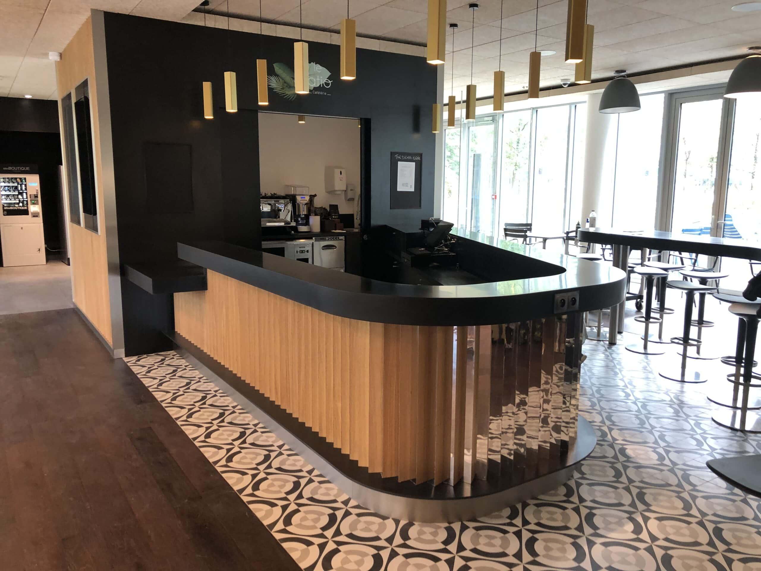 Bar Corian IPA